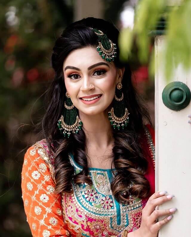 lajeen bridal makeup artists