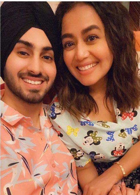 neha kakkar getting married