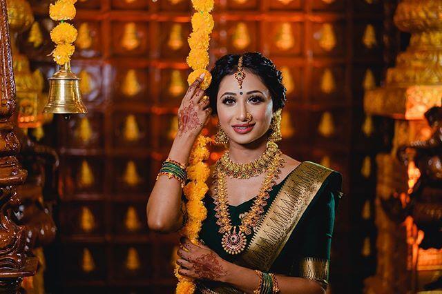 tamil bridal ideas