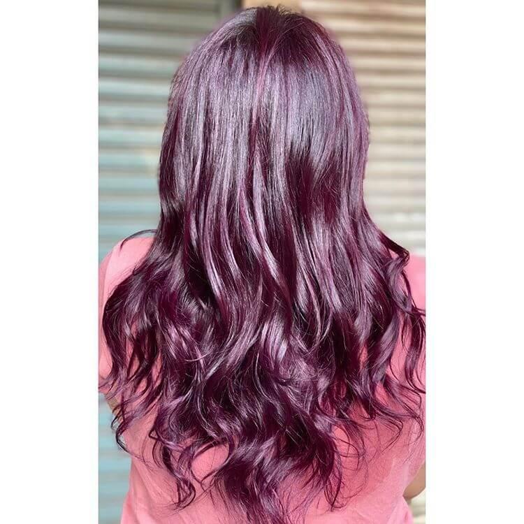 bridal hair color ideas