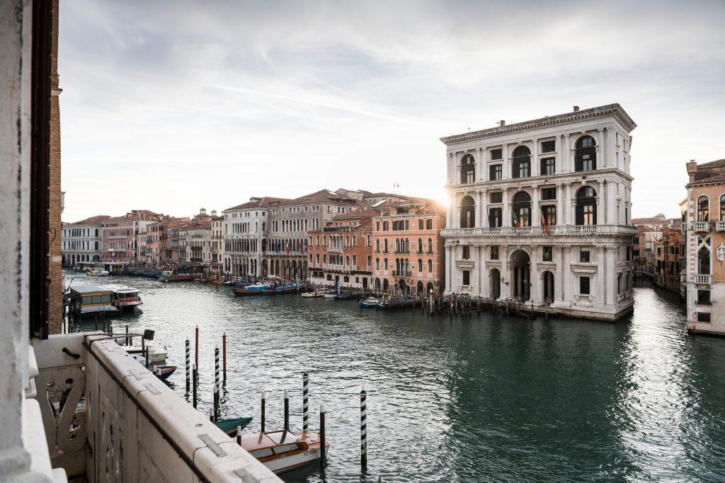 Aman Venice, destination wedding venues in Italy