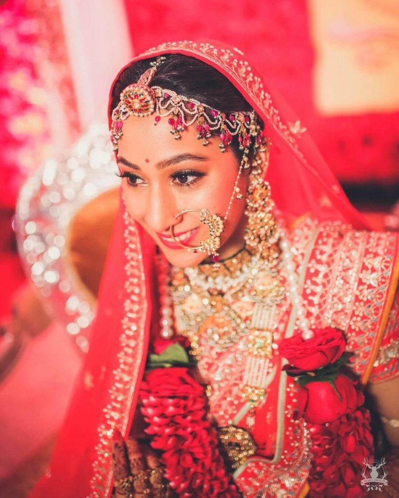 Rajasthani Borla Matha Patti