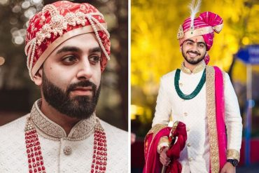 groom pagri designs