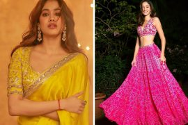 bollywood celebs diwali outfits