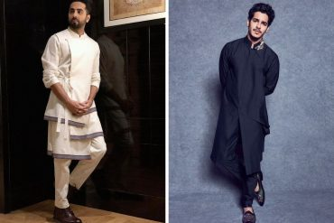 ethnic dresses for men