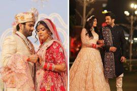 rajshri rani wedding