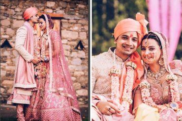 mirzapur 2 actor wedding