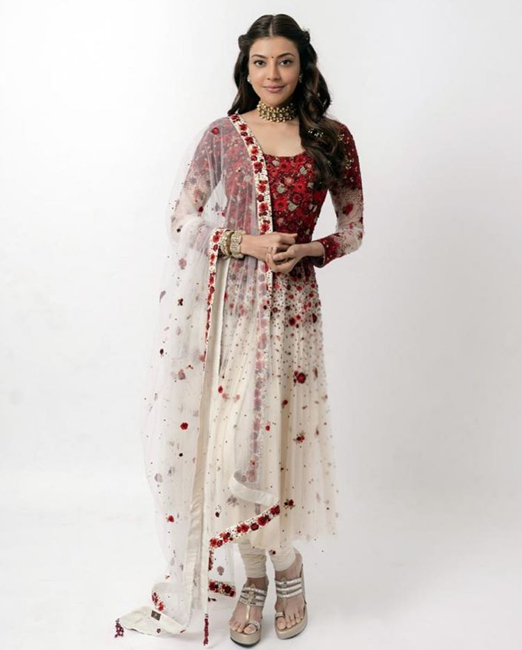 puja ceremony outfit ideas