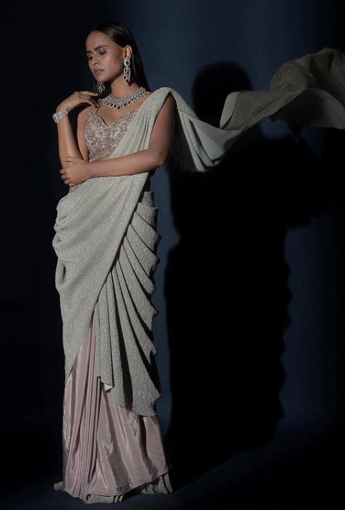 kalki saree collection