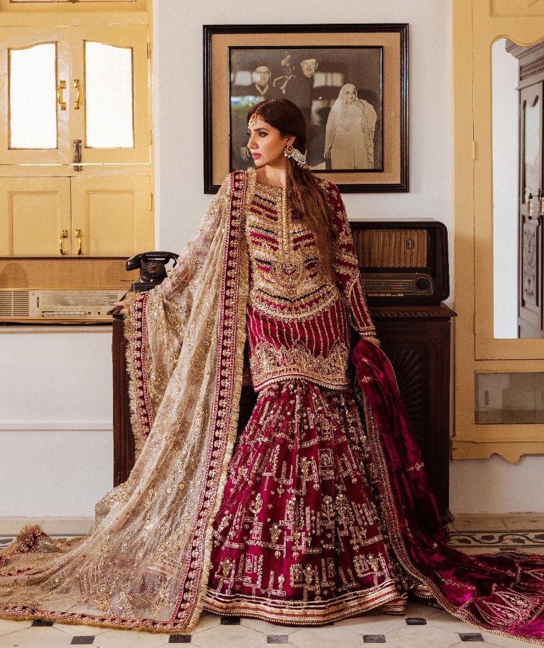 maroon kurti blouse