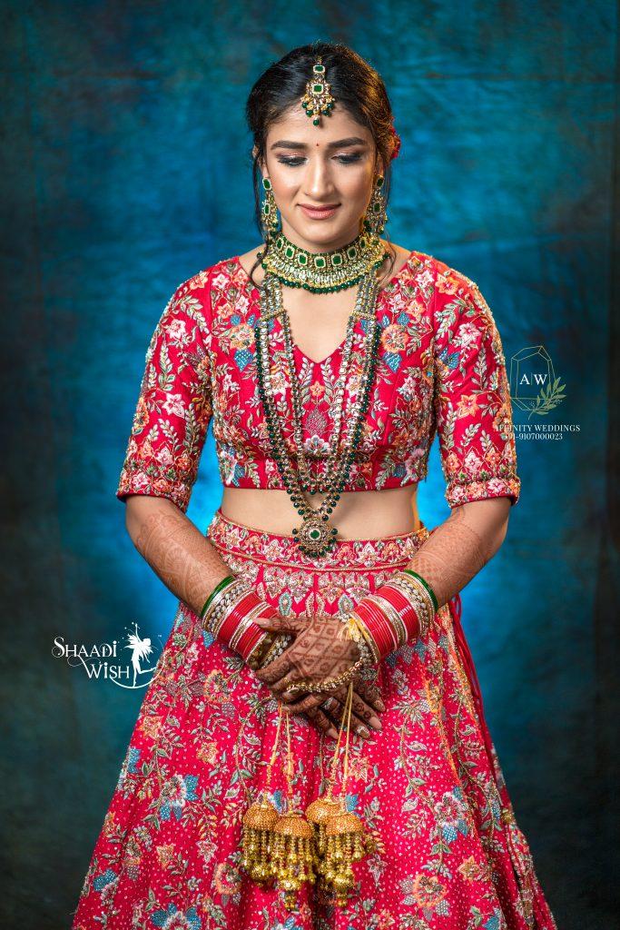 Sangeeta Phogat's Wedding