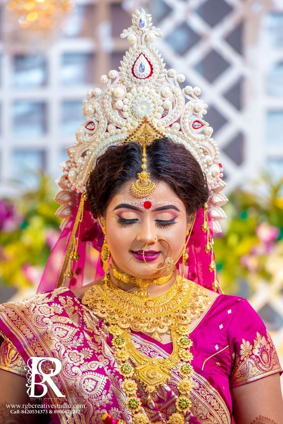 topors for Bengali brides