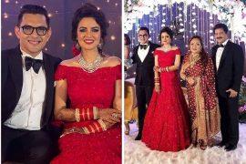 Aditya Narayan's Reception