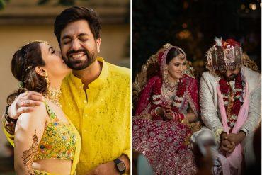 Akhil Sachdeva's Wedding