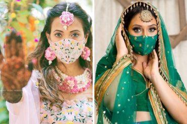 Best Bridal Face Masks