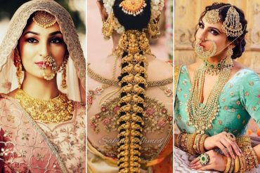 Best Bridal Jewellery Designs