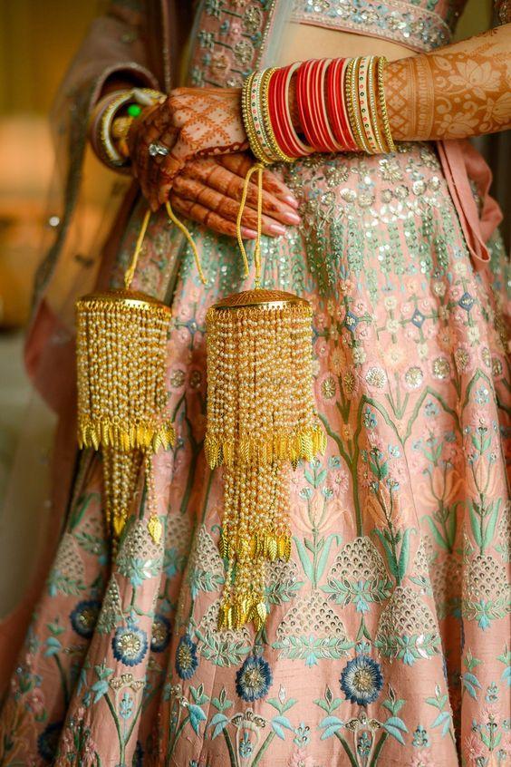 Bridal Chooda & Kaleeras