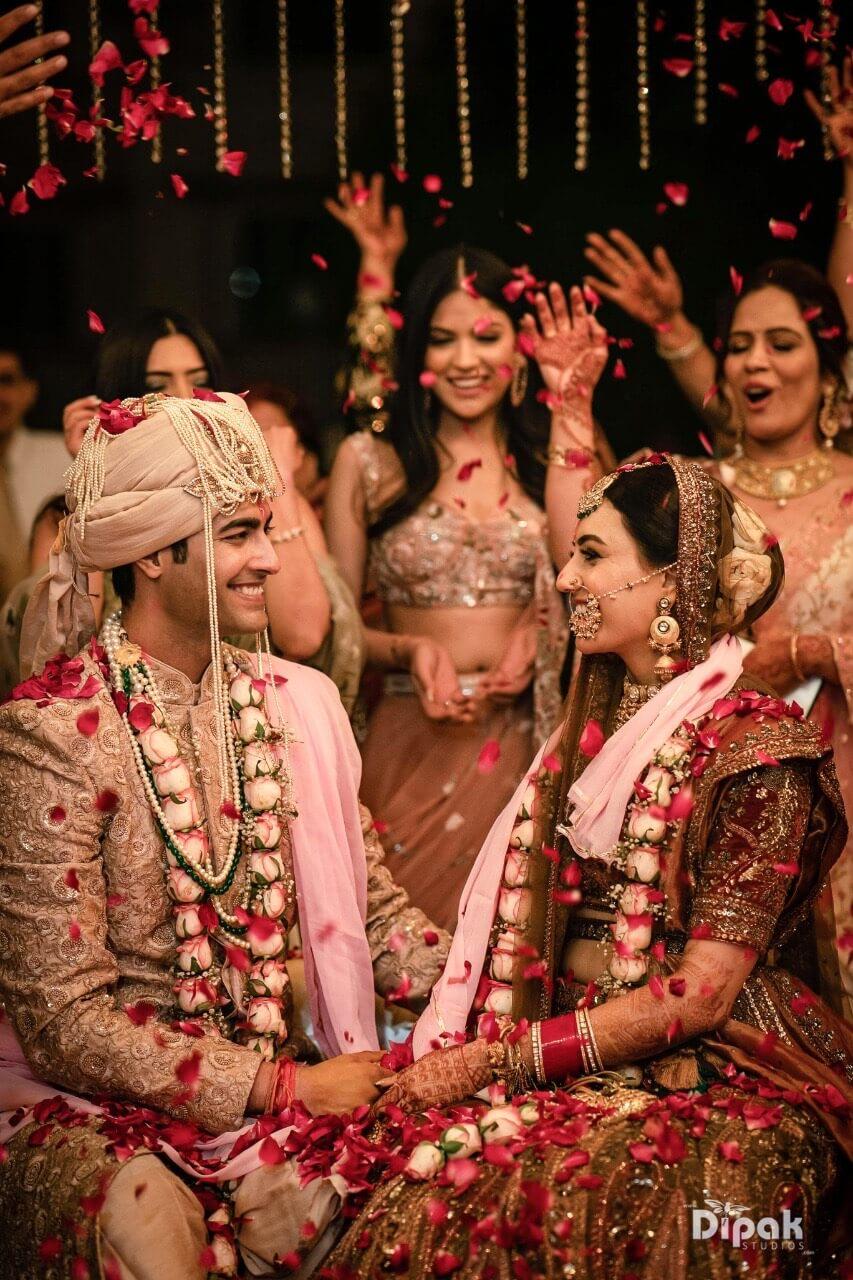 wedding at jai mahal palace