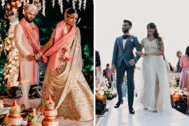 Intimate Wedding In Mangalore
