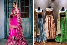 wedding shopping places in Chandigarh