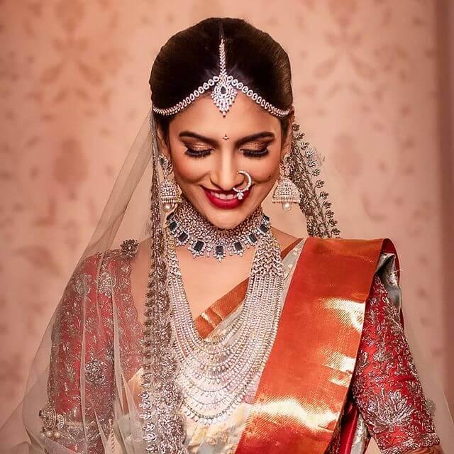Best South Indian Brides