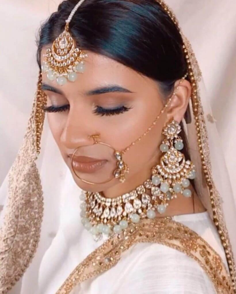 kundan jewellery ideas