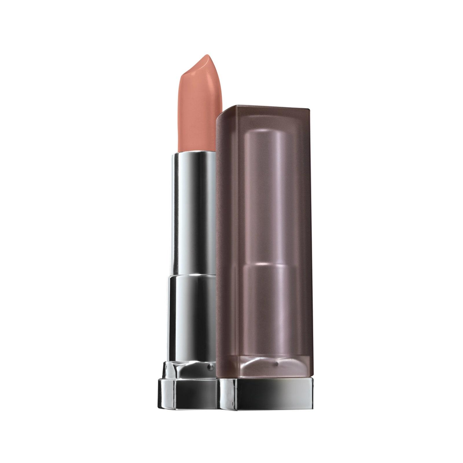 Nudes lip colors