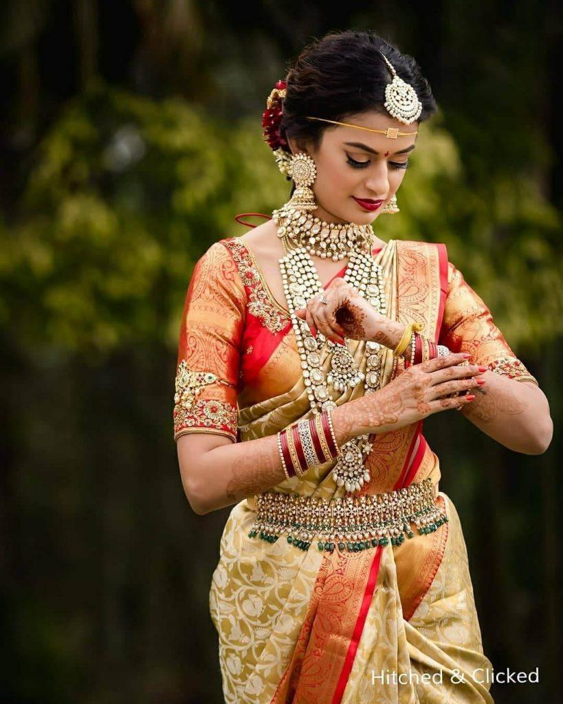 bridal jewellery trends