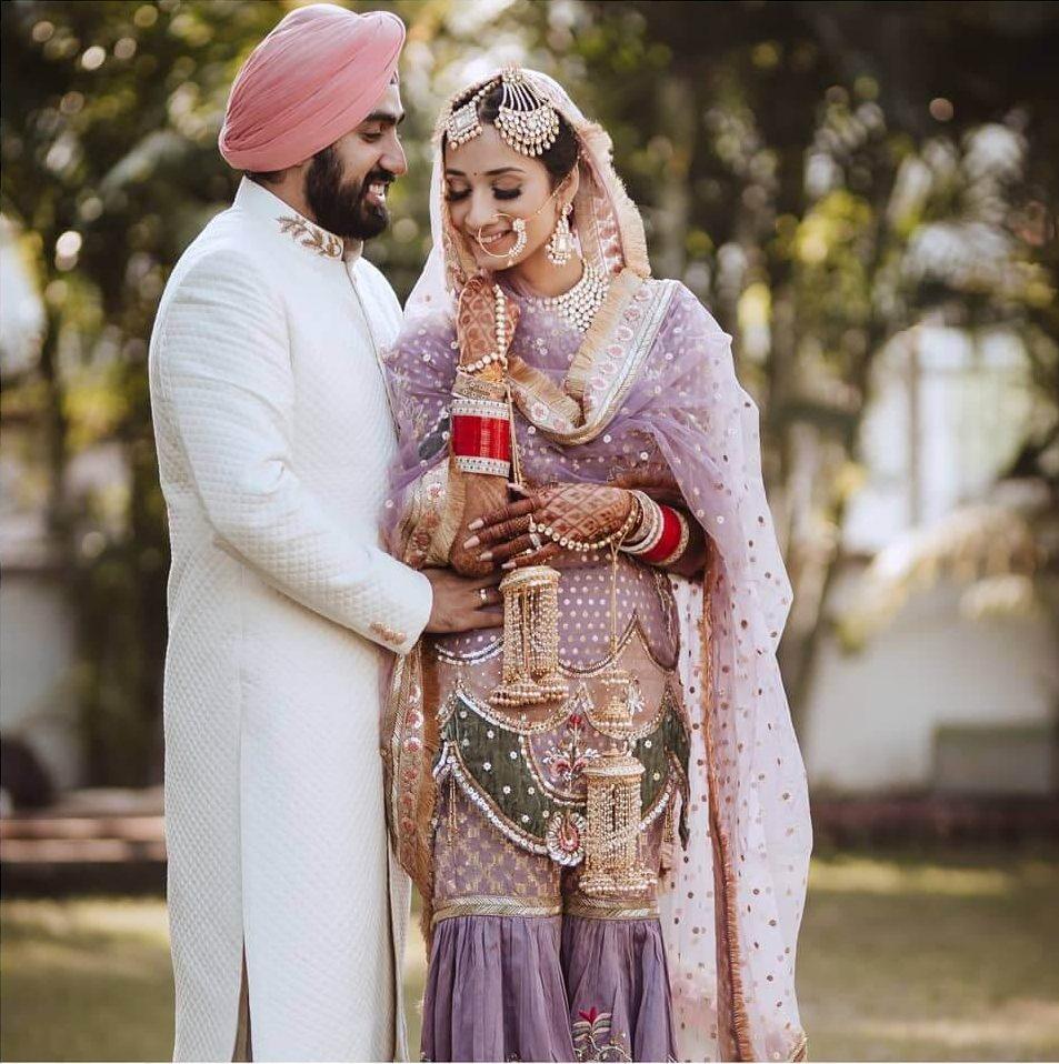 best sikh brides