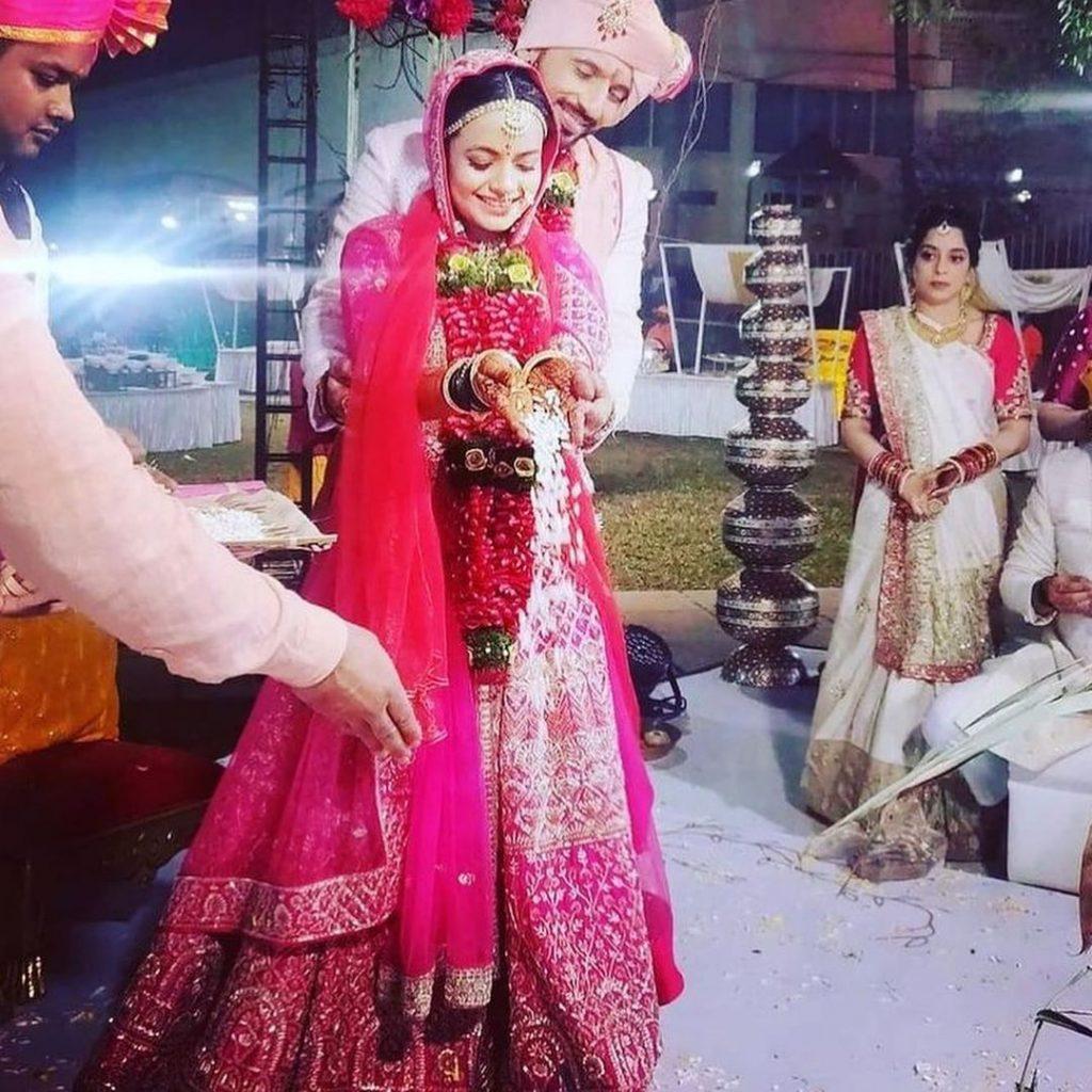 choreogrpaher punit wedding