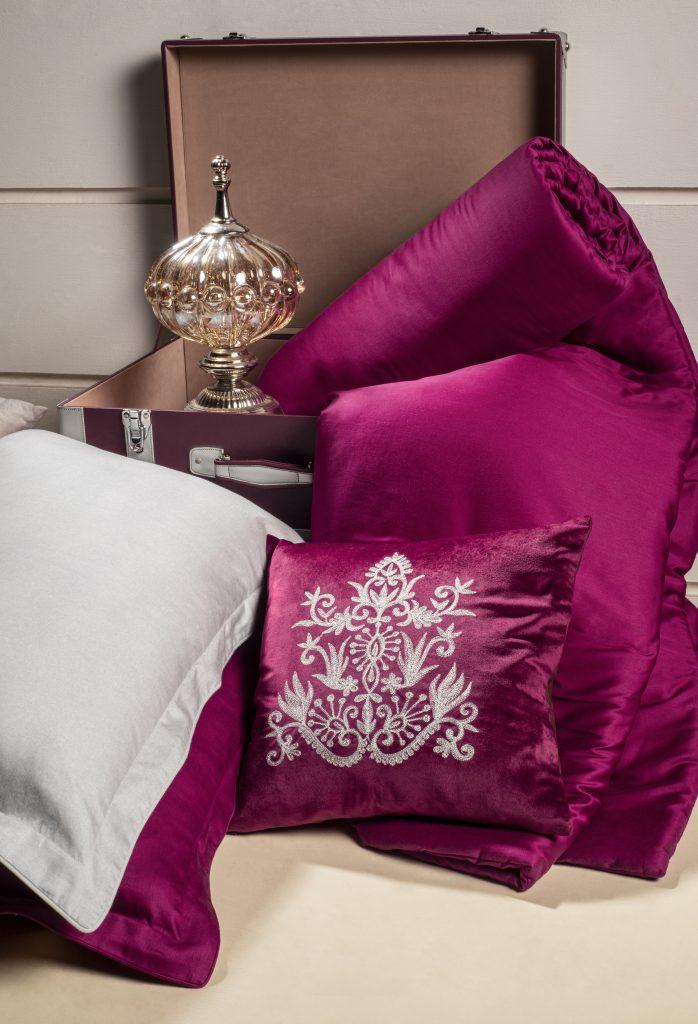 premium bedding ideas