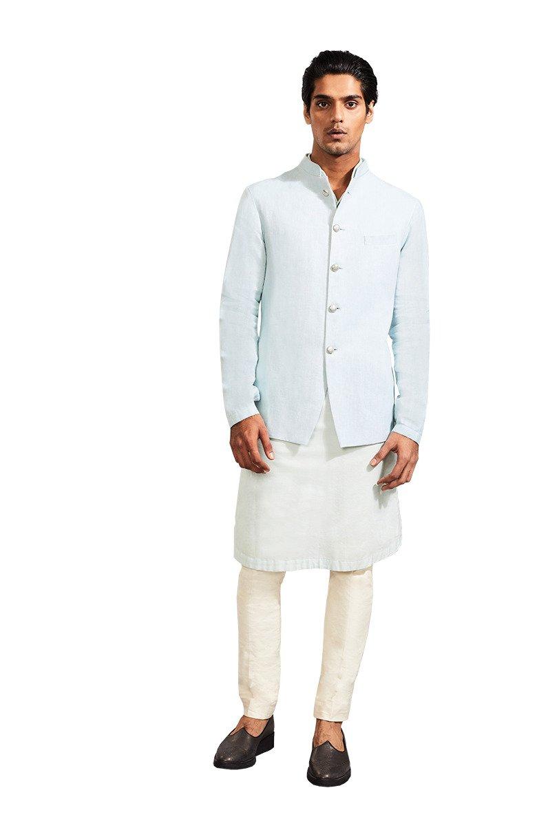 groom nehru jacket