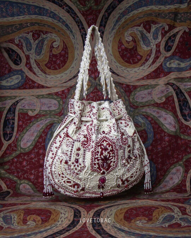 potli bag designs