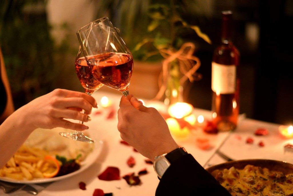 new year's resolutions more Date Nights