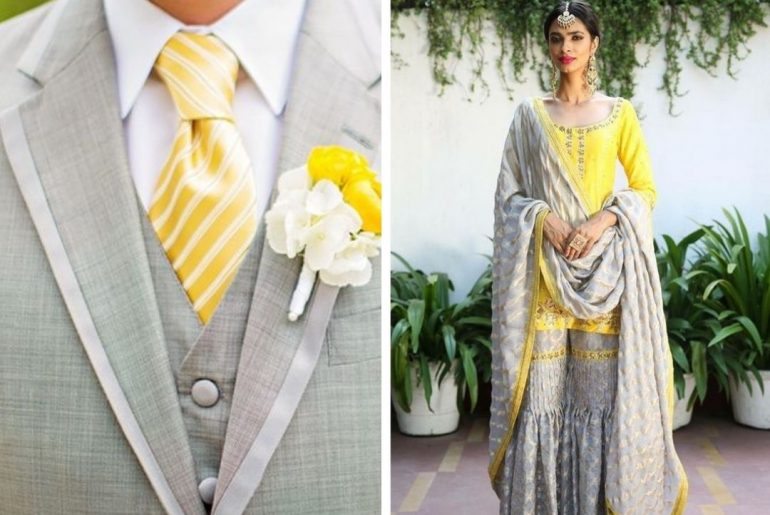 How To Use Pantone Color Of The Year 2021 At Indian Weddings