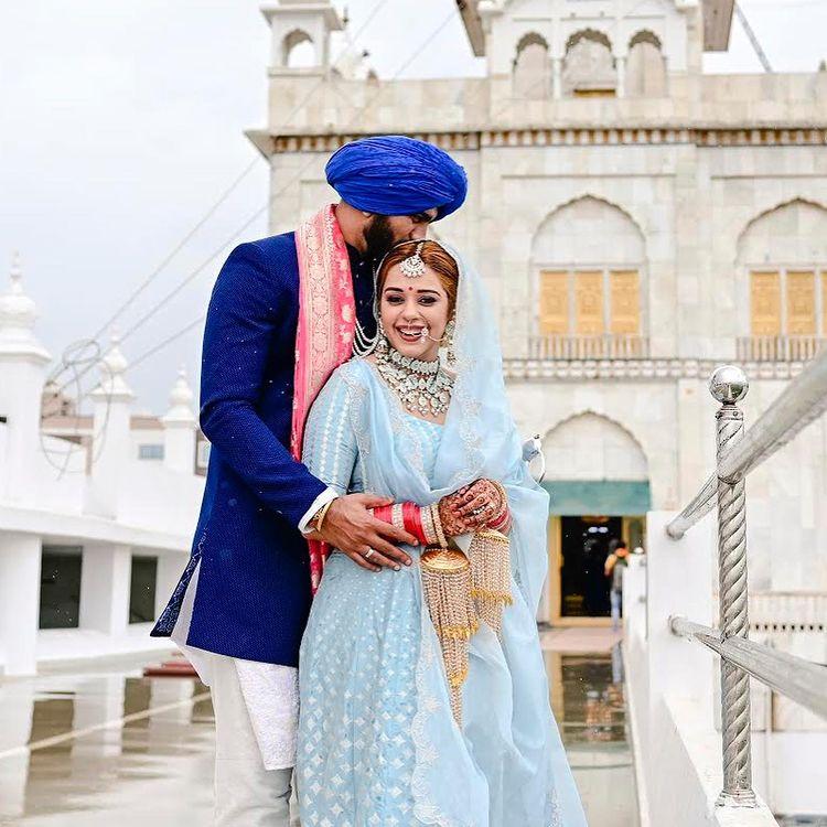 punjabi bridal ideas
