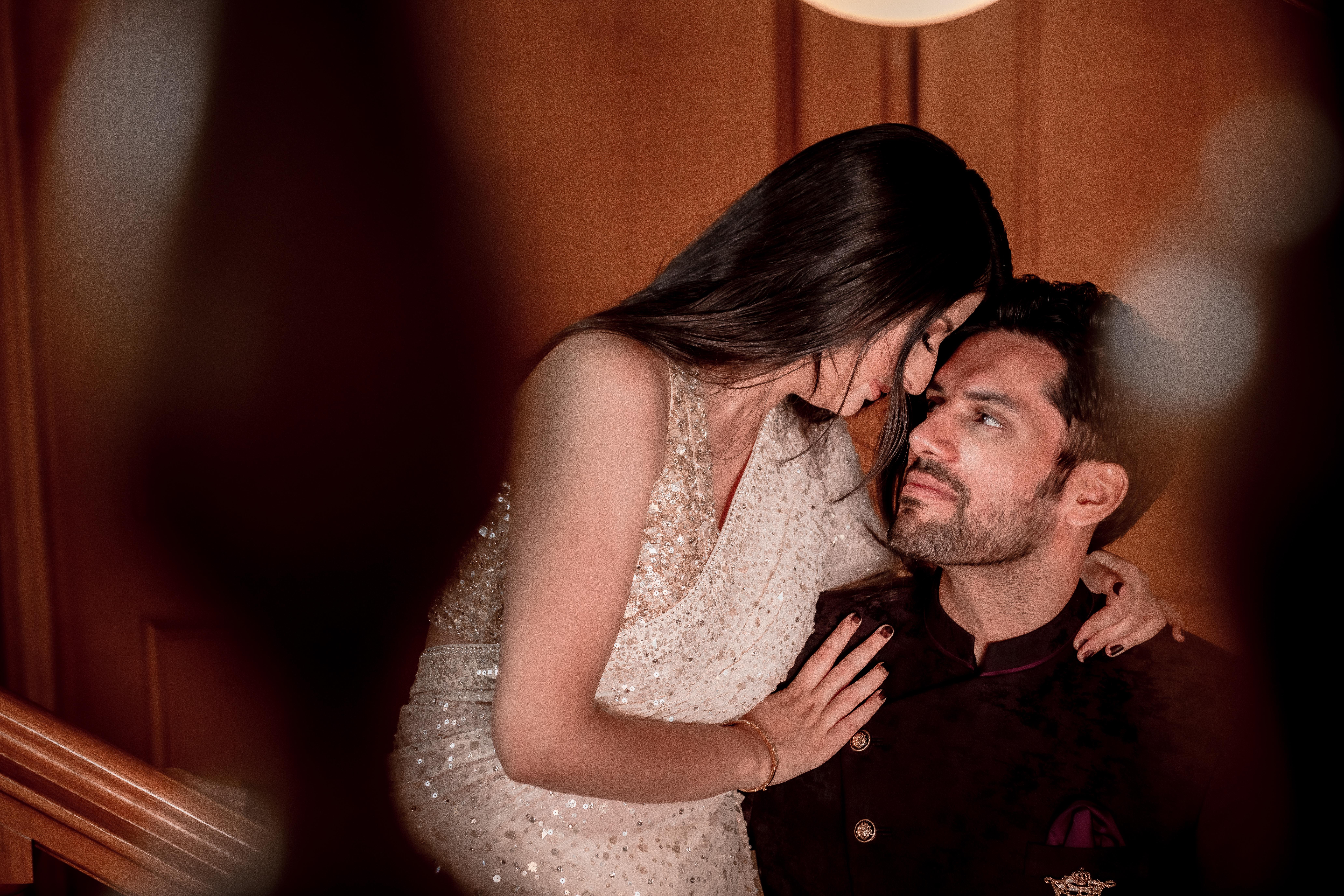 romantic Pre-wedding shoot ideas