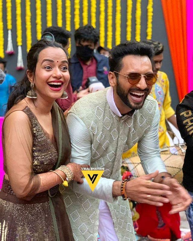 punit j pathak wedding