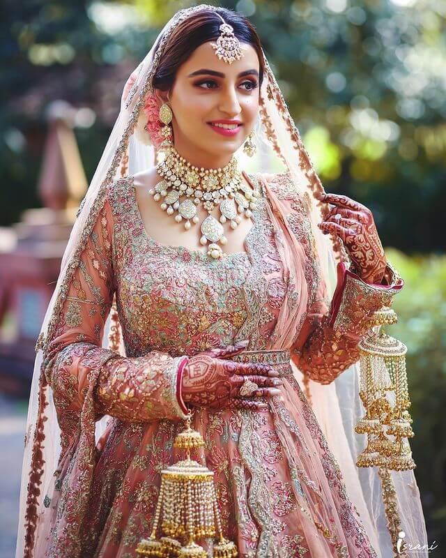 patel wedding jewellery