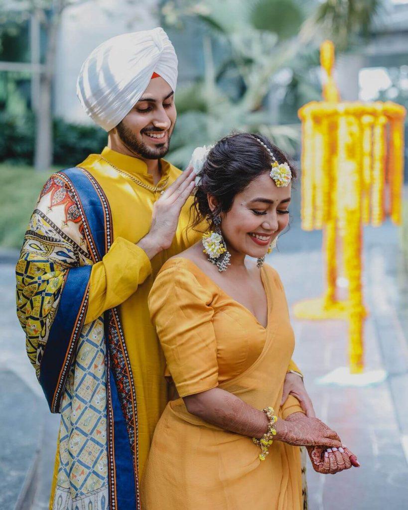 indian groom looks