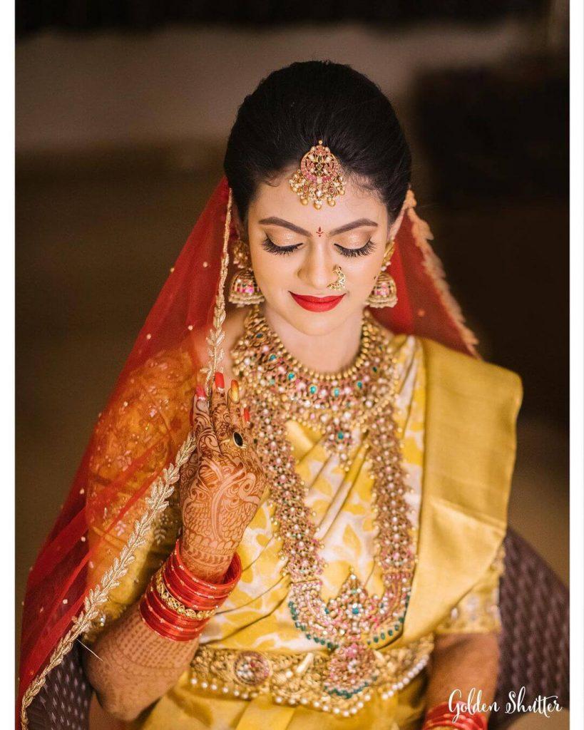 temple jewellery ideas