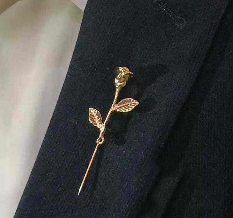 lapel pins for men