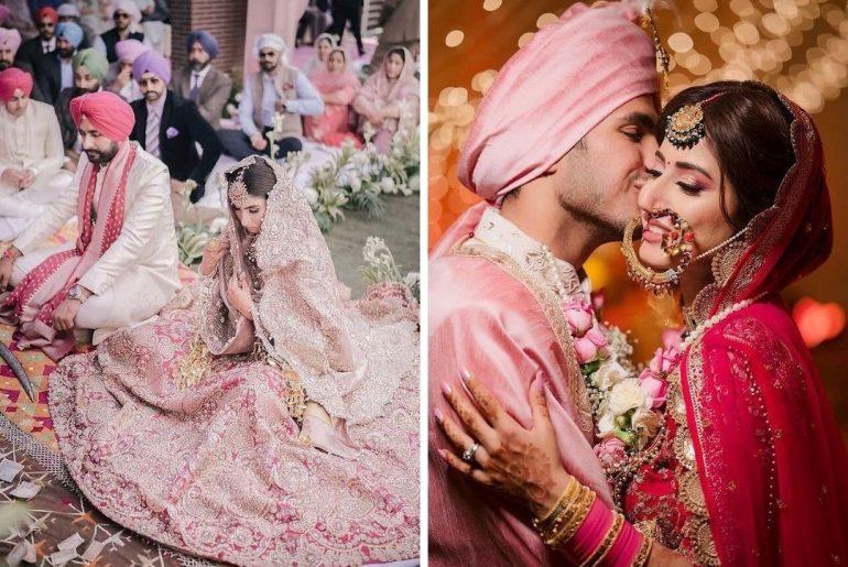 Bookmark These Auspicious Wedding Dates In 2022