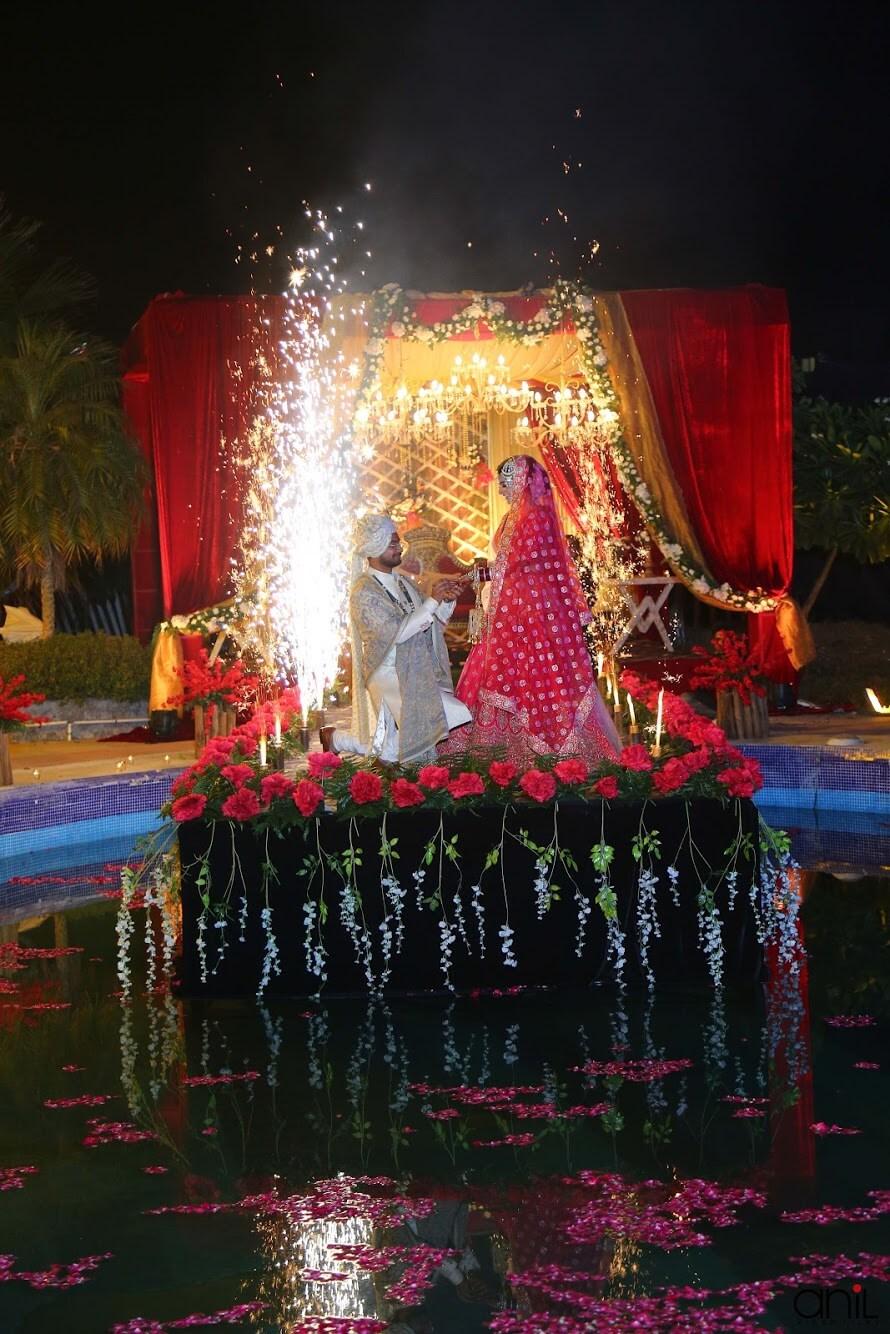 wedding in chandigarh