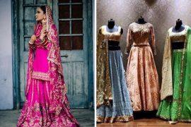 wedding shopping in chandigarh
