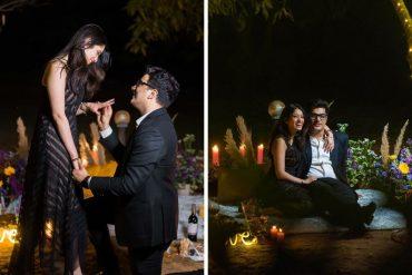 Fairytale Proposal