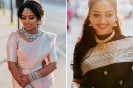 Modern South Indian Jewelry