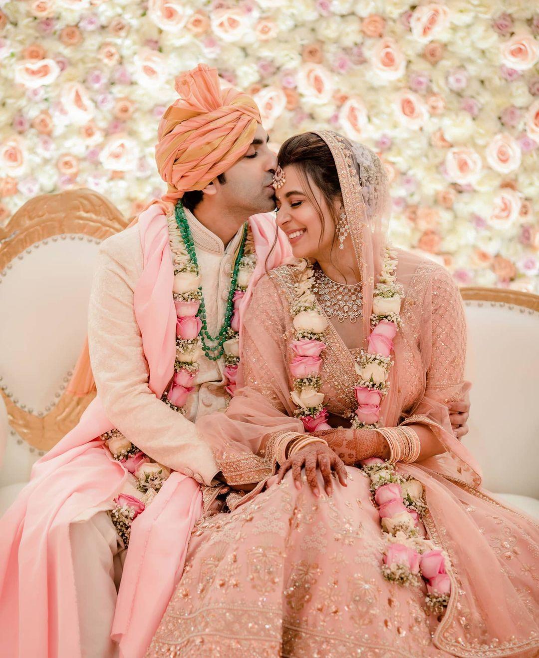 Pankaj Advani & Saniya Shadadpuri Wedding
