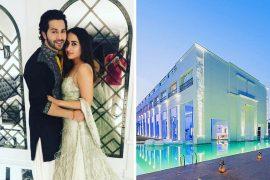 Varun Dhawan Wedding Venue (1)