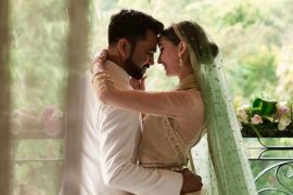 Ali Abbas Zafar's Wedding